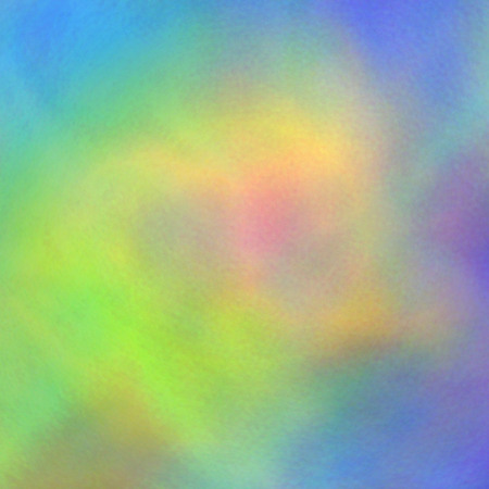 display problem: Iridescent interference of a television signal Colorful abstract background for your designs. Signal error. Vector