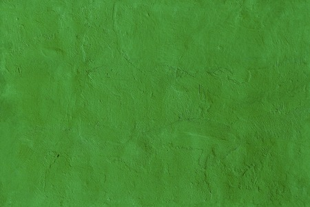 green flat rough painted wall seamless texture Reklamní fotografie