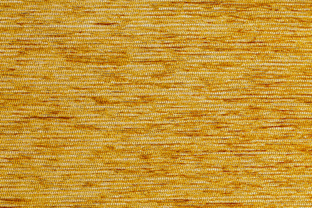 Orange flat short hard fluff dense fabric background Imagens