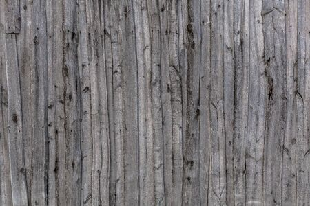 gray wooden weathered barn wall flat background template Stock fotó