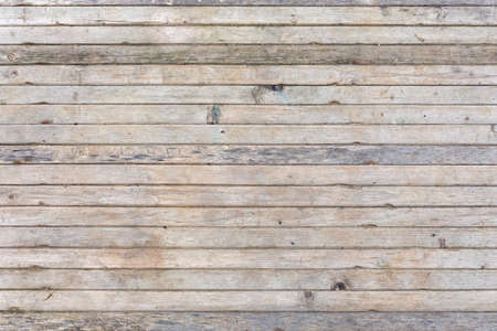 flat wooden planks board texture and background Фото со стока