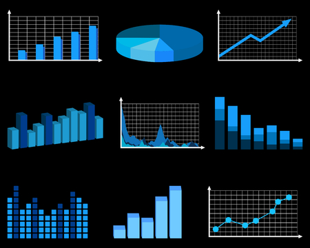 비즈니스 차트