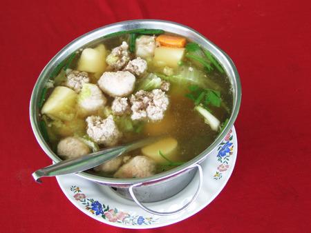 thai food: thai food