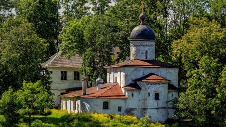 orthodox: orthodox temple