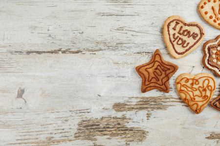 gingerbread cookie: gingerbread Cookie