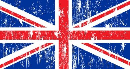 union: bandiera del Regno Unito  Vettoriali