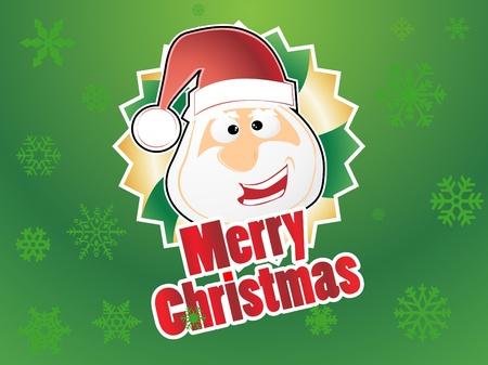 Santa Claus Stock Vector - 8974315