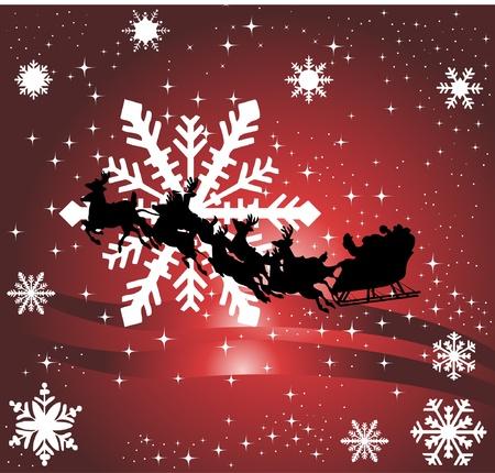 Santa Claus Stock Vector - 8974224