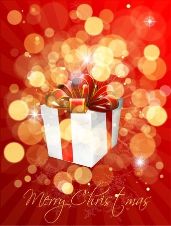 magic box: Christmas gifts