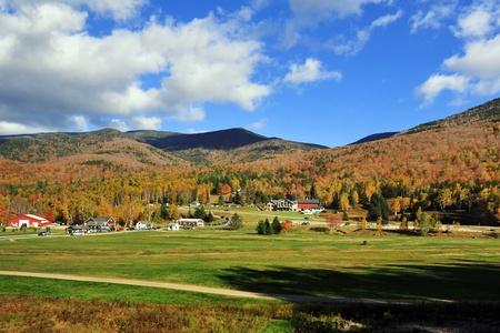 hampshire: White Mountain, Nueva Hampshire