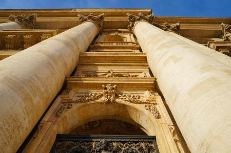 vatican: rome vatican