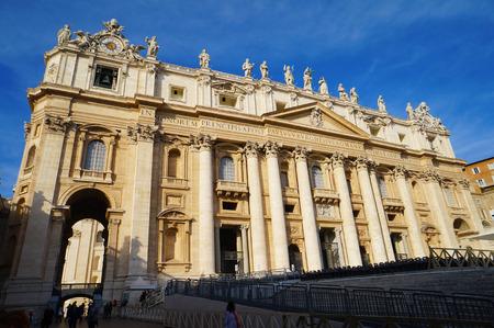 vatican: vatican rome Editorial