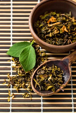 Ceylon indian tea photo