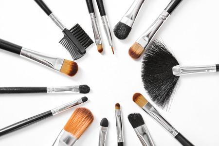 Maquillaje profesional herramientas