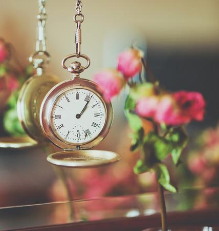 reloj antiguo: Reloj