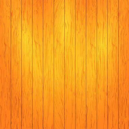 Wooden texture  illustration. Stock Vector - 18661890