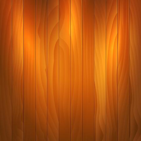 Wooden texture  illustration. Stock Vector - 18661896