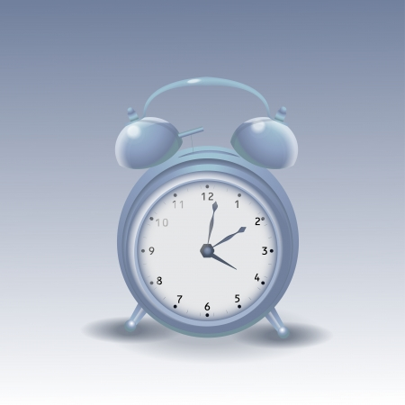 Vector alarm clock Stock Vector - 19274625
