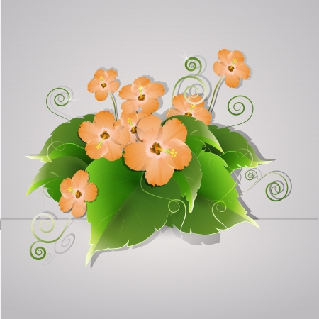 flowers Stock Vector - 19909769