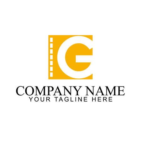Film Logo Çizim