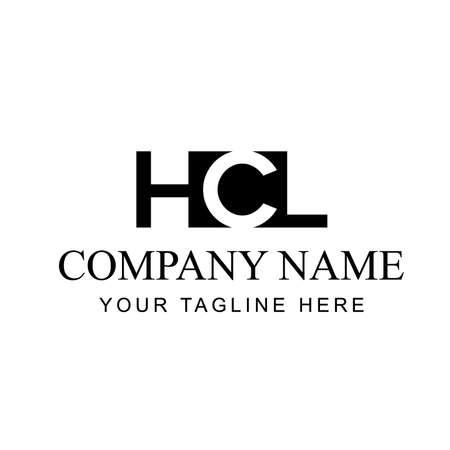 HCL Logo Ilustração