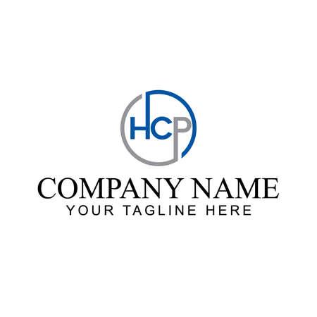 HCP Logo Ilustração