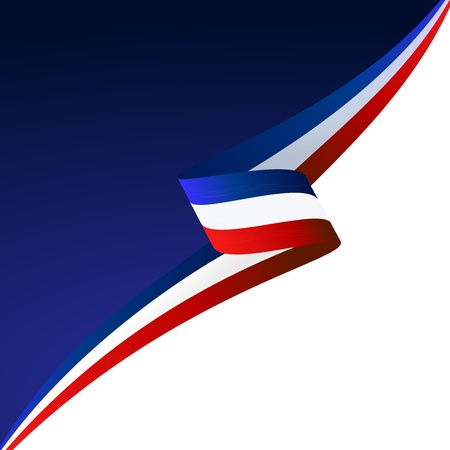Abstract color background England flag