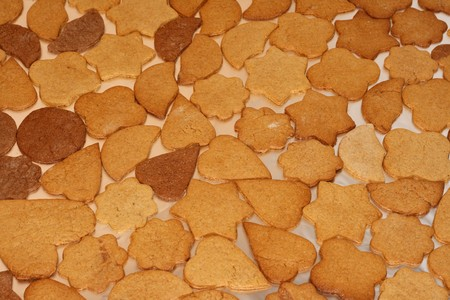 gingerbreads Stock Photo - 4146067