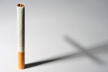 smoking kills: smoking kills Stock Photo