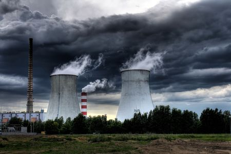 powerhouse: Power station Editorial