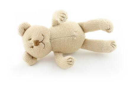 teddy bear  Stock Photo - 7394262