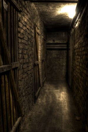 basement Stock Photo - 7394303