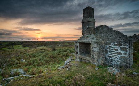 bodmin: Bodmin Moor in Cornwall