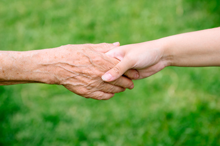 home health care: old age