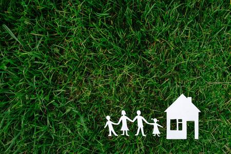 ?real estate?: casa