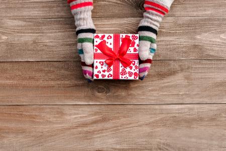 holiday symbol: surprise