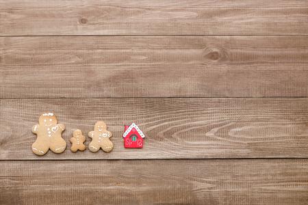 ?real estate?: familia y casa