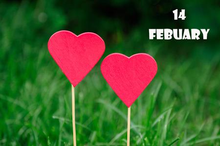 14: on february 14
