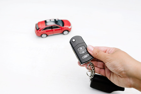 possession: possession, sale or purchase of the car