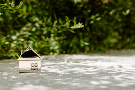 Kauf oder Verkauf des Hauses, Wohnung