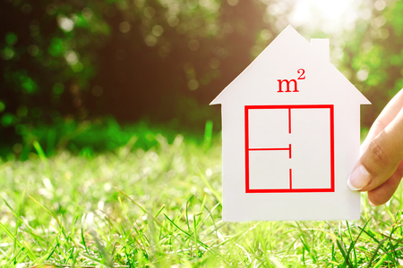 Building, buying or selling real estate