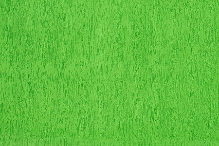 background and texture green. Plaster.
