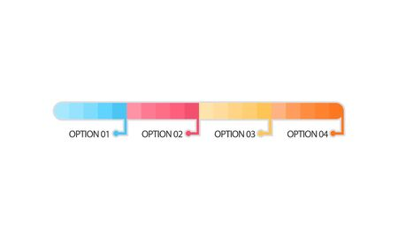 Option vector icon flat style graphical symbol. Иллюстрация