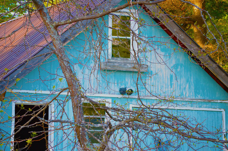 muskoka: Boathouse