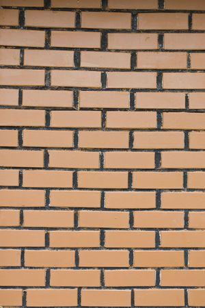 stacked stones: stack of brick Stock Photo