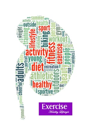 Healthy lifestyle to save kidney info-text graphics and arrangement concept on white background Standard-Bild