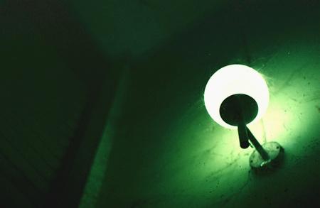 dark: Light in the dark