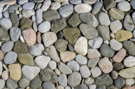 igneous: Riverstone Wall