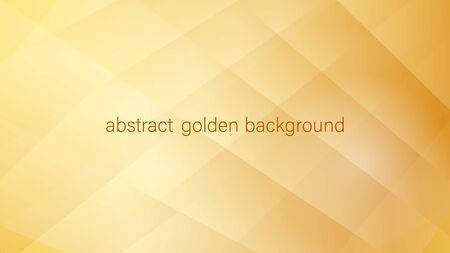 golden abstract background with an oblique lines of light for decoration of a decorative card 일러스트