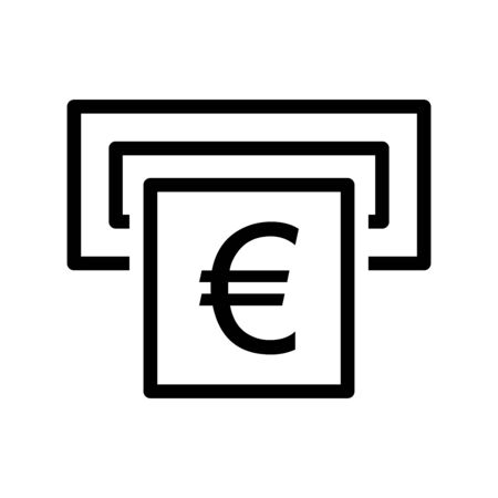 Pay icon vector illustration template design trendy